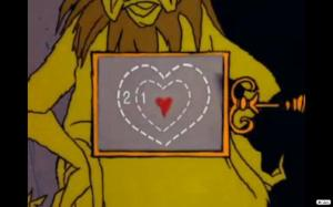 Grinch's heart size